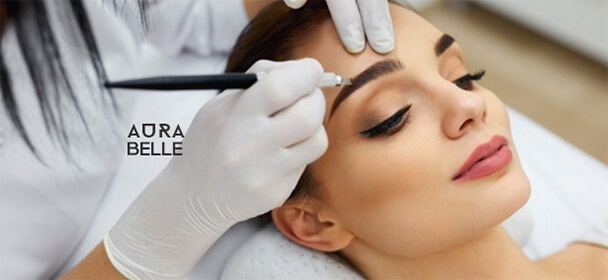 permanent - microblading 3D
