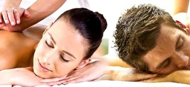 krátký smyslná masáž amatér