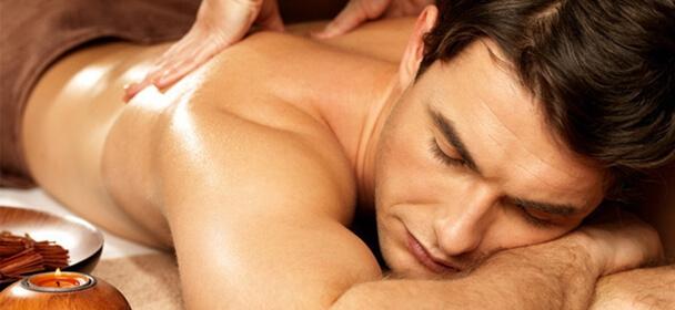 nadržený smyslná masáž tantra
