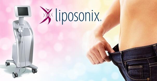 Novinka roku z USA poprvé v ČR - neinvazivní liposukce Liposonix